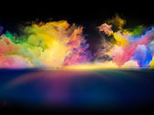 Lights of Colors — Stock Photo