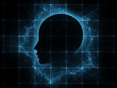 Perspectives of the Mind — Stock Photo