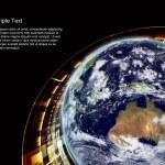 Earth Technologies — Stock Photo #6133641