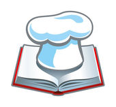 Cookbook — Stock Photo