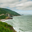 Cape Breton Highlands National Park - Stok fotoğraf