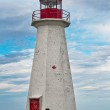 Cape george Lighthouse — Stock Photo #17183643