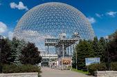 Montreal Biosphere, Canada — Stock Photo