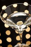 Martini sulla pista da ballo — Foto Stock
