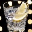 Gin Tonic or Tom Collins — Stock Photo #24197721