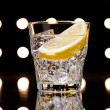Gin Tonic or Tom Collins — Stock Photo #24209339