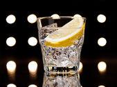 Gin tônica ou tom collins — Foto Stock