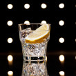 Gin Tonic Tom Collins — Stock Photo #25659905