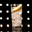 Gin Tonic Tom Collins — Stock Photo #25660347