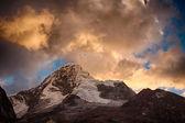 Paramount mountain  — Stockfoto