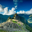 Machu Picchu — Stock Photo #43023001