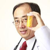Reçeteli ilaçlar — Foto de Stock