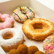 Donuts — Stock Photo #43372025