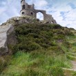 Mow cop castle — Stock Photo #18048267