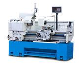 Lathe turning machine — Stock Photo