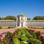 Orangerie Pavilion at the museum-estate Kuskovo — Stock Photo
