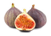 Fresh fig fruits — Stock Photo