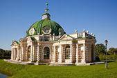The Grotto Pavilion at the museum-estate Kuskovo — Stock Photo