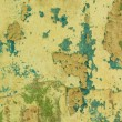 Old peeling paint dirty wall background — Stock Photo #28298379