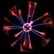 Plasma Ball — Stock Video