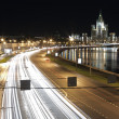 Stock Photo: Moscow cityscape