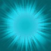 Flash element. EPS 8 — Stock Vector