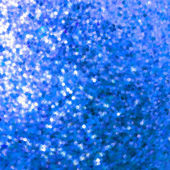Amazing template design on blue glittering. EPS 8 — Stock Vector