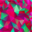 Abstract green and pink. EPS 8 — Image vectorielle