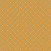 Illustration of a seamless flower pattern. EPS 8 — Stock Vector