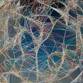 абстрактный фон строки. eps 8 — Cтоковый вектор