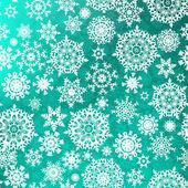 Elegant Christmas Background. EPS 10 — Stock Vector
