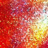 Glitters on a soft blurred background. EPS 10 — Stok Vektör