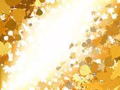 Autumn light background. EPS 8 — Stock Vector