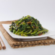 Stock Photo: Vegetarian. Healthy diet vegetarian meal