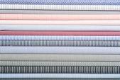 Fabrics textile. Cotton Fabric Sample — Foto Stock