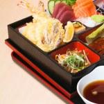 Japanese Bento Lunch set — Stock Photo #34999627