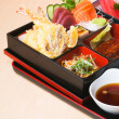 Japanese Bento Lunch set — Stock Photo #35014123