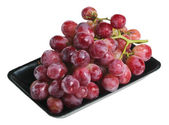 Grapes. grapes on background. — Stock Photo