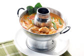 Thai Food Tom Yum seafood — Stock Photo