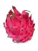 Dragon fruit isolated on white background — Stock Photo