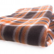 Stock Photo: Blanket, blanket on background