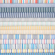 Stock Photo: Fabrics textile. Cotton Fabric Sample