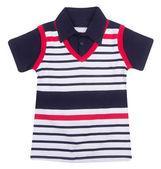 "Shirt. Children's wear ""boy"" on a background — Stock Photo"