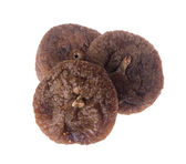 Dried figs. dried figs on the background — Stock Photo
