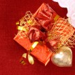 Stock Photo: Gift for St. Valentine Day