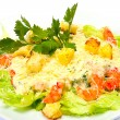 Seafood Salad — Photo #41721717