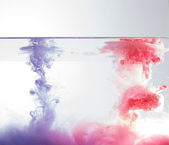 Water paints — Stock Photo