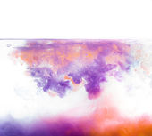 Water background abstract — Stock Photo