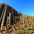 Стоковое фото: Giant's Causeway, Northern Ireland