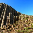 Stock Photo: Giant's Causeway, Northern Ireland